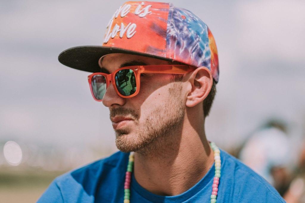 Thru My Eyes - Festival Photography - Los Angeles